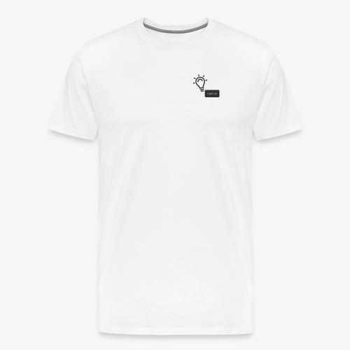 Licht - Männer Premium T-Shirt