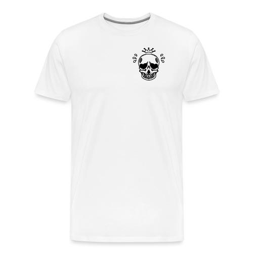 Skull King - Men's Premium T-Shirt