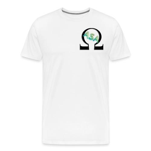 omegaplex official - Men's Premium T-Shirt