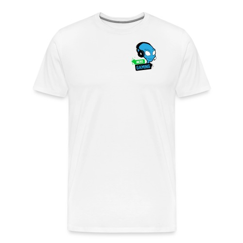 Logo iNerd Ufficiale png - Maglietta Premium da uomo