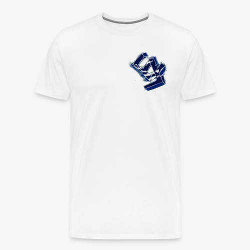 Eletro - T-shirt Premium Homme
