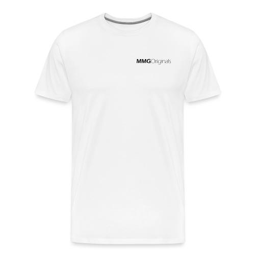 MMG Originals png - Mannen Premium T-shirt