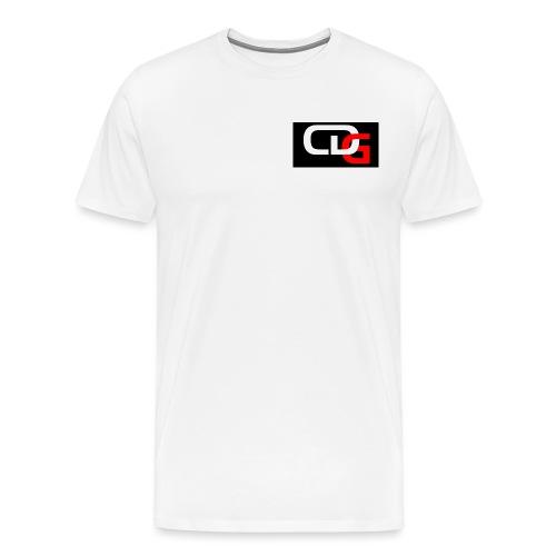 cdg - Men's Premium T-Shirt