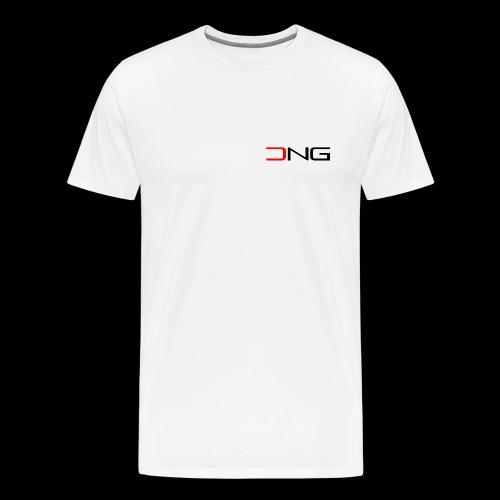 DarkNet Gamer Merchandise - Men's Premium T-Shirt