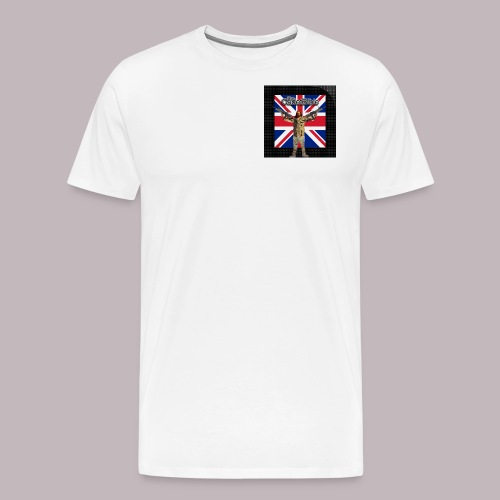 lamoo jpg - Men's Premium T-Shirt