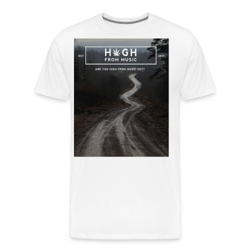 s3 png - Men's Premium T-Shirt