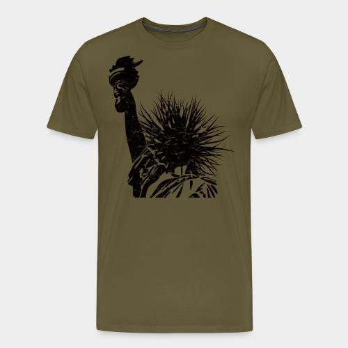 usa-liberty - Men's Premium T-Shirt