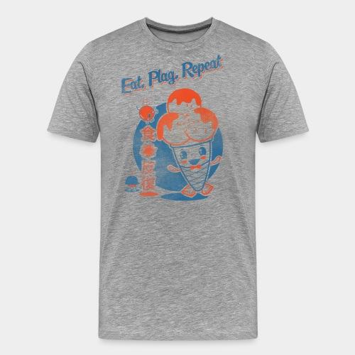 collection-1-japan - Men's Premium T-Shirt