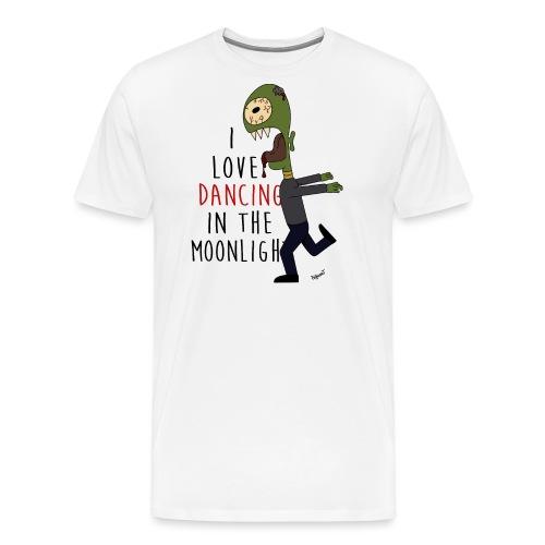 zombie t shirt gif - Maglietta Premium da uomo