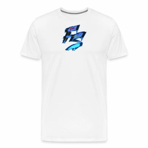 Team Five Seven logo #1 - T-shirt Premium Homme