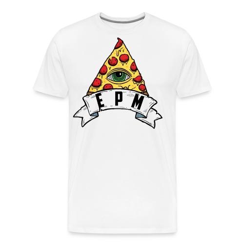 EPM - Maglietta Premium da uomo