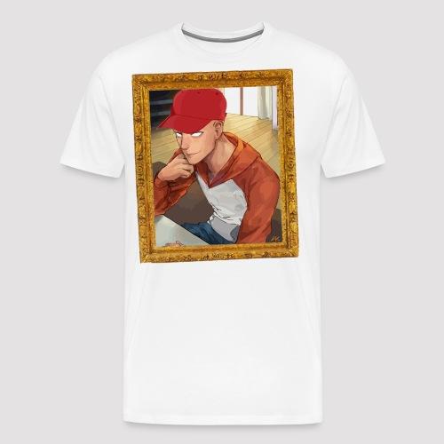 Nass png - T-shirt Premium Homme