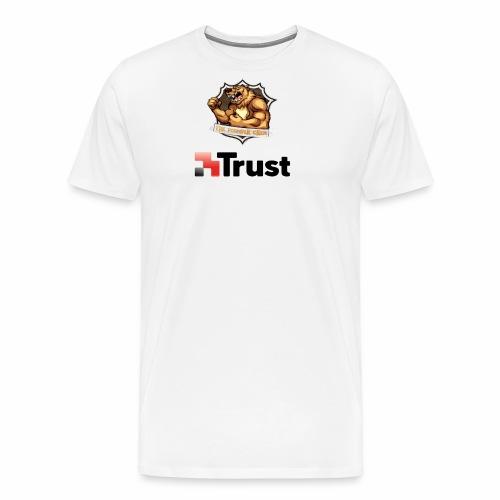 Prodotti Ufficiali con Sponsor della Crew! - Maglietta Premium da uomo