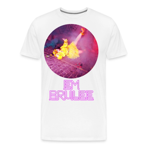 neon - Men's Premium T-Shirt