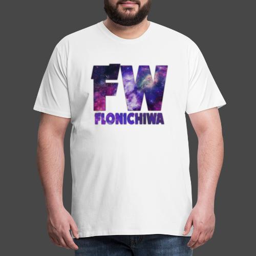 FW Shirt Design - Flonichiwa - Männer Premium T-Shirt