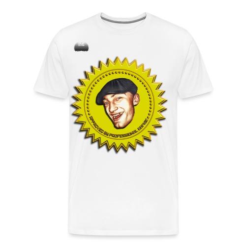 PuuCe Back - Men's Premium T-Shirt