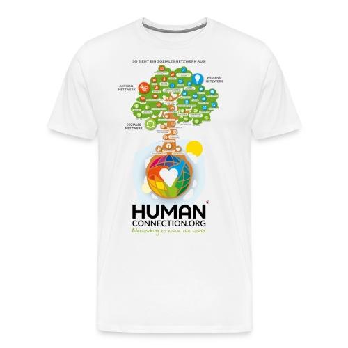 BAUMload - Männer Premium T-Shirt