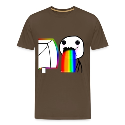 GhjDHXX png - Mannen Premium T-shirt