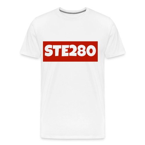 Women's Ste280 T-Shirt - Men's Premium T-Shirt