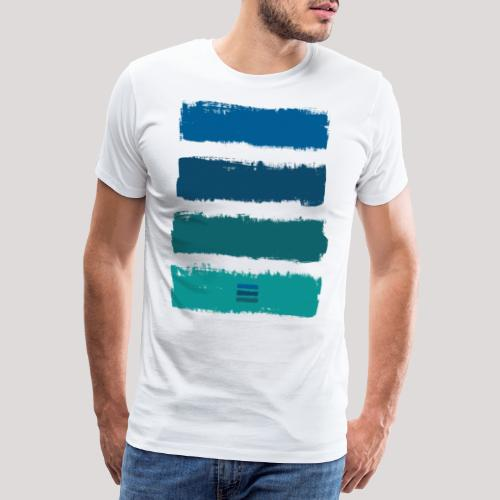 MK 21 - Men's Premium T-Shirt
