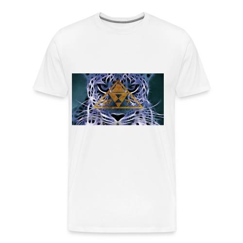 Infradito Beatstux - Maglietta Premium da uomo