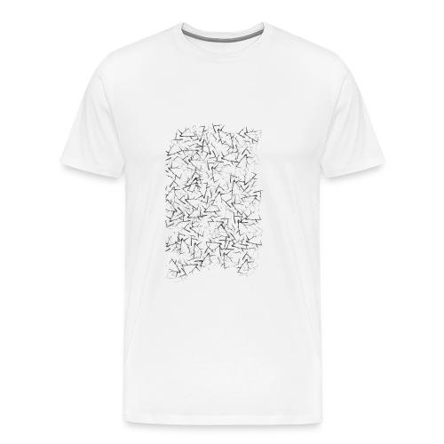espinos - Camiseta premium hombre