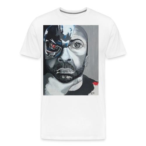 Terminamen1 - T-shirt Premium Homme