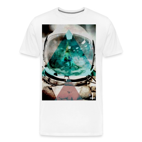 ASTRO Sweater - Men's Premium T-Shirt