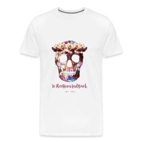 MexicanSkull - Camiseta premium hombre
