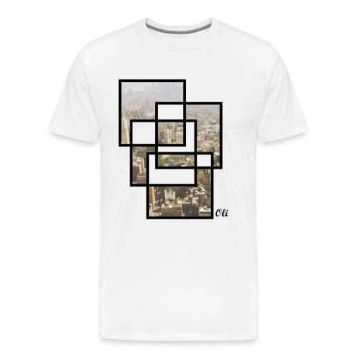 Sans titre 1 png - T-shirt Premium Homme
