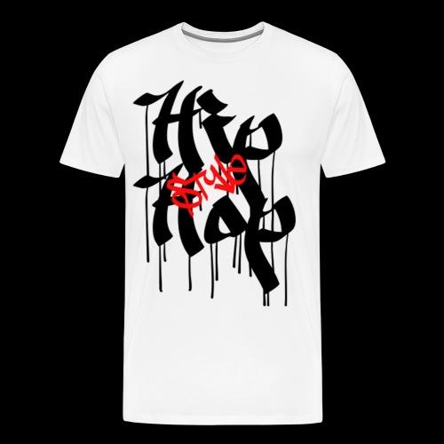 hiphopstyle - Maglietta Premium da uomo