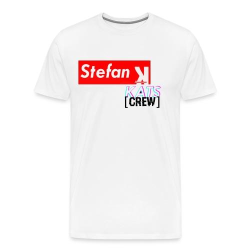 Stefan Sup - Koszulka męska Premium
