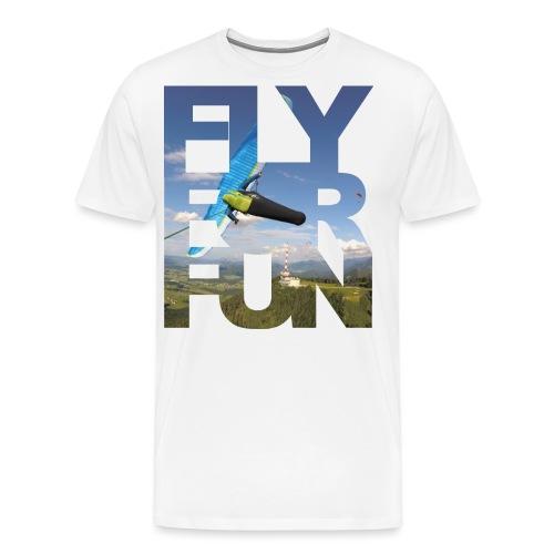 Thermaling MtG - Männer Premium T-Shirt