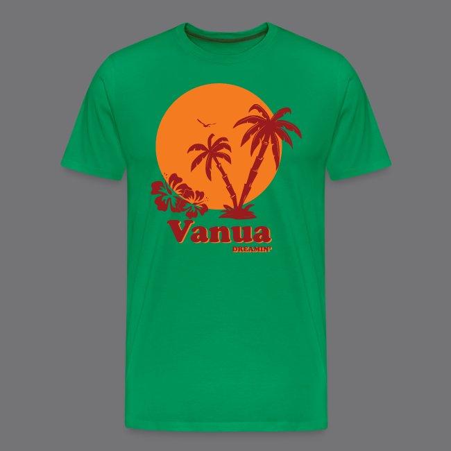 VANUA DREAMIN 'Tee Shirt