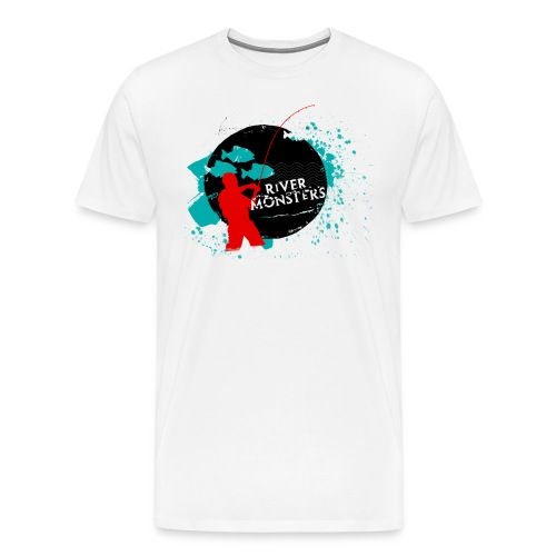 Shoal - Men's Premium T-Shirt