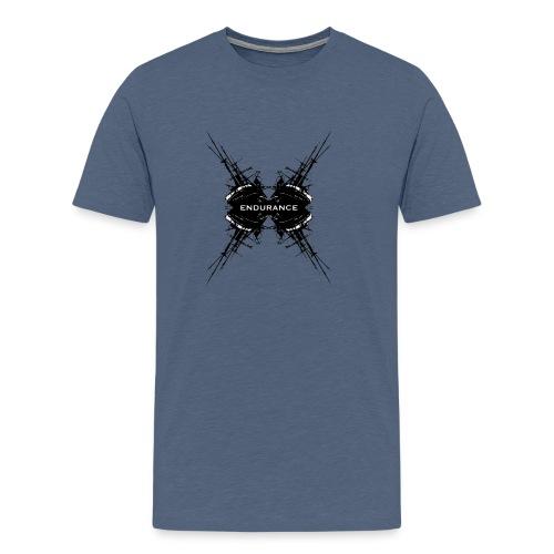 Endurance 1A - Men's Premium T-Shirt