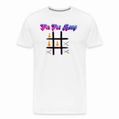 Tic Tac Bong - Men's Premium T-Shirt