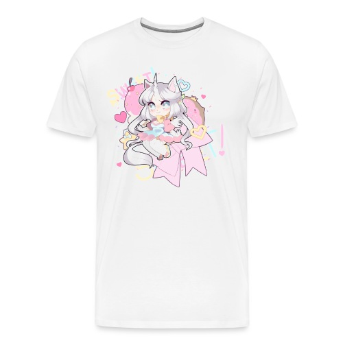 Big Sister Layla - Camiseta premium hombre