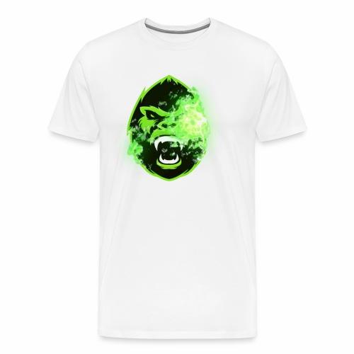 Logo for merch - Men's Premium T-Shirt