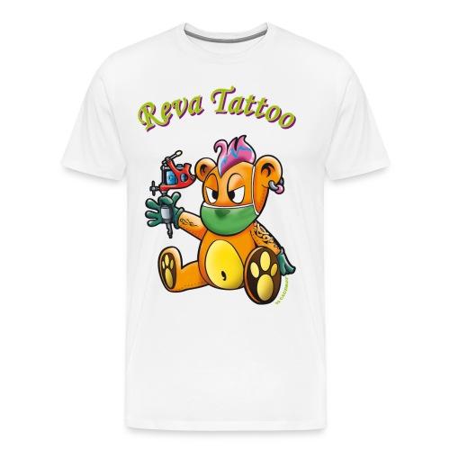 ourscouleur33caudrot2 - T-shirt Premium Homme