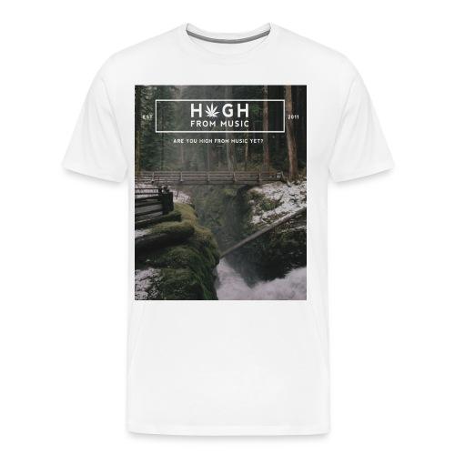 2015 neu neu neu png - Men's Premium T-Shirt