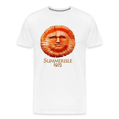 Summerisle - Men's Premium T-Shirt