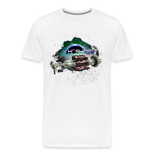 Irali - T-shirt Premium Homme