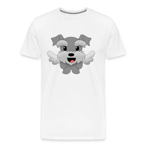 Doggy - Camiseta premium hombre