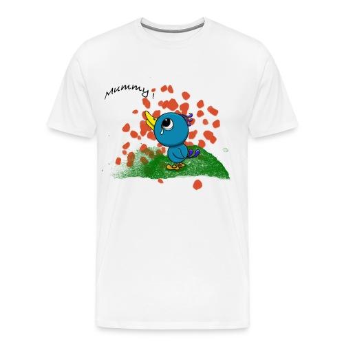 Mummy - T-shirt Premium Homme