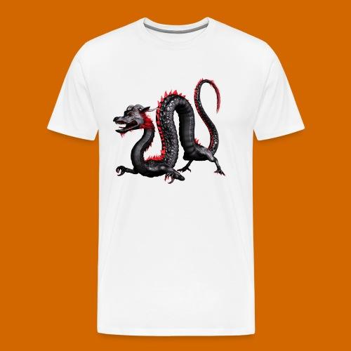 Dargon - Männer T-Shirt - Männer Premium T-Shirt