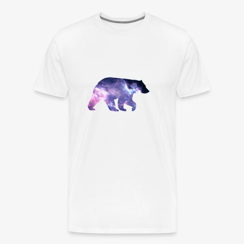 Palascu Bear - Men's Premium T-Shirt