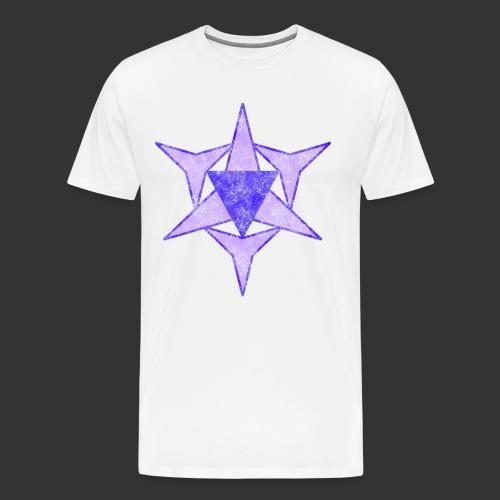castiks usé - T-shirt Premium Homme
