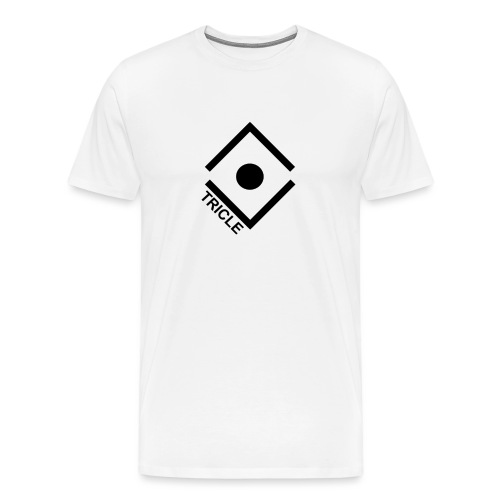 TRICLE - Männer Premium T-Shirt