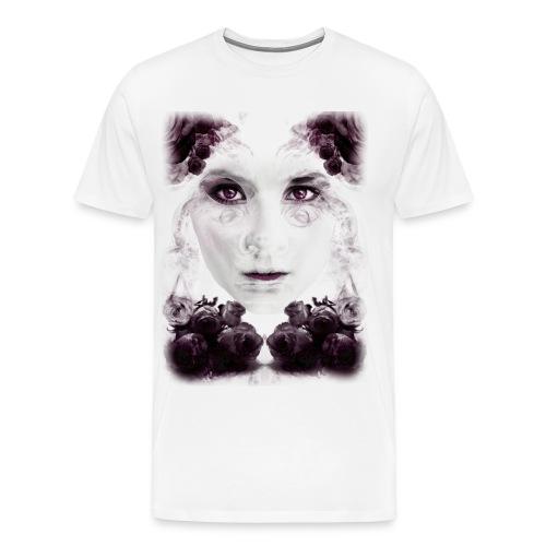 Veil By HXG - Men's Premium T-Shirt